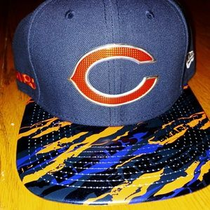 Chicago Bears new era snapback